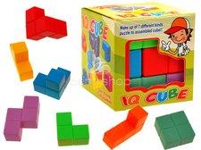 Magická kostka Tetris