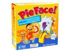 Společenská hra Pie Face