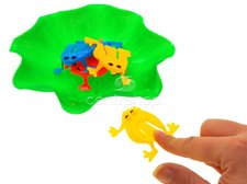 Hra žabičky