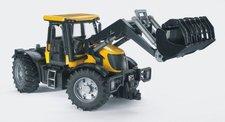 Bruder - Traktor JCB FASTRAC 3220 + čelní nakladač