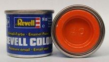 Revell 32130 Barva Oranžová-lesklá