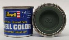 Barva Tmavě modrá-matná