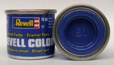 Barva Ultramarínová modř-lesk.