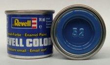Barva Modrá-lesklá