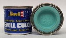 Revell 32155 Barva Světle zelená-matná