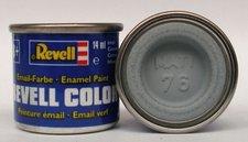 Barva Světle šedivá-matná