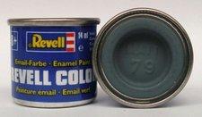 Barva Modrošedá-matná