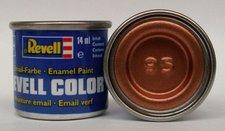 Barva Bronzová-metalíza