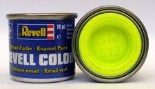 Barva Žlutá-svítící polomatná