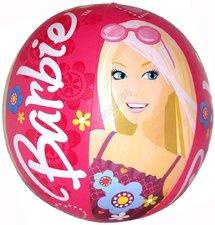 Nafukovací plážový míč Barbie 61cm