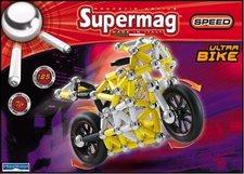 Supermag motorka 123 dílků