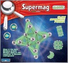 Supermag klasik 72 dílků fosforeskující