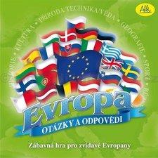 Albi hra Evropa