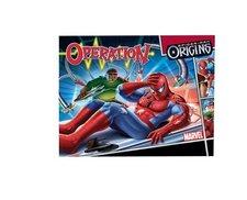 Společenská hra - OPERACE SPIDERMAN