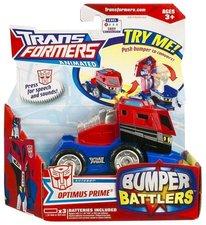Transformers - Rychle se měnící figurky