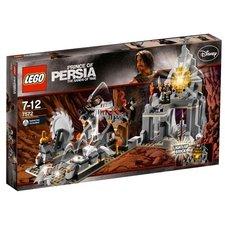 LEGO Prince of Persia 7572 Závod s časem