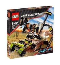 LEGO Racers 8496 Pouštní kladivo