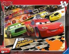 Puzzle - Cars 30 dílků