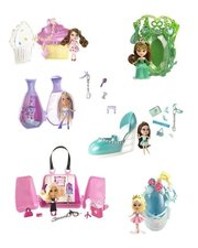 Barbie - Petites Club set 1