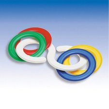 Chrastítko - kousací kroužky