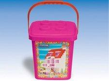 Cheva 18 - Cukrárna - kbelík
