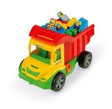 Multi truck s kostkami WADER