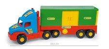 Super truck kontejner WADER