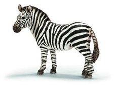 Schleich Zvířátko - zebra samice