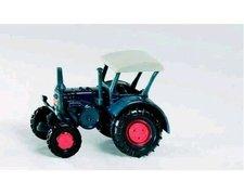 SIKU Super - Traktor Lanz Bulldog