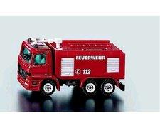 SIKU Super - cisternové hasicí vozidlo