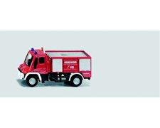 SIKU Super - požární vozidlo Unimog