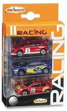 Collection Racing 3pcs set ass.