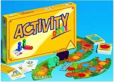 Activity D�TI