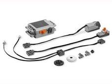Lego 8293 TECHNIC - Motorová sada Power functions