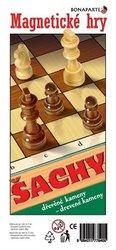 Magnetická hra - Šachy
