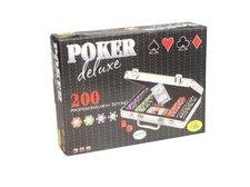 Albi hra Poker deluxe