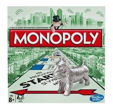 Společenská hra - MONOPOLY std CZ