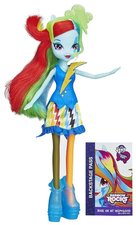 Hasbro My Little Pony - Equestria girls