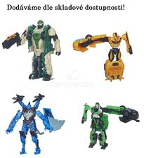 Hasbro Transformers 4 s pohyblivými prvky Autobot Hound