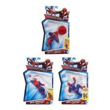 Hasbro Spiderman 6 CM VYSOKÁ FIGURKA NA PAVUČINĚ