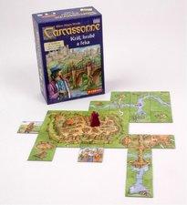 Carcassonne - rozšíření 6 /Král, hrabě a řeka/