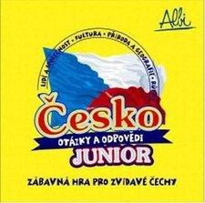 Albi hra Česko JUNIOR