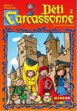 Carcassonne pro děti