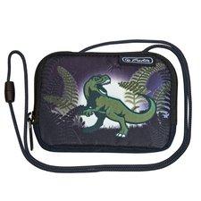 Herlitz Kapsička na krk Dinosaurus