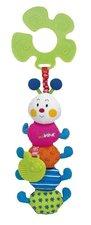 K´s Kids - Veselá stonožka s úchytem na kočárek