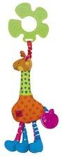 K´s Kids - Žirafa IGOR s úchytem na kočárek