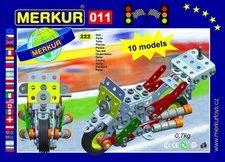 M 011  Motocykl