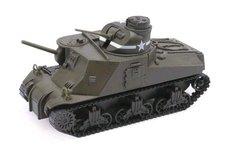Tank M3LEE model kit
