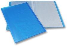 Foldermate Color Office - prezentační katalogová kniha, modrá