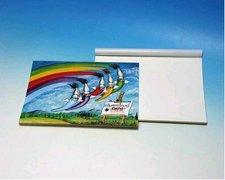 Blok akvarelový A4